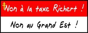 Taxe Richert