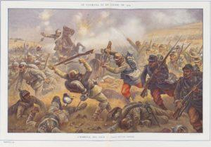 Commémoration révisionniste du 102ème anniversaire de la bataille de Sarrebourg