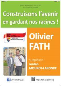 1 - Olivier Fath