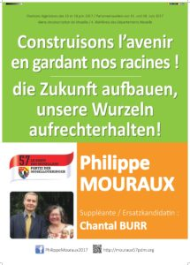 4 - Philippe Mouraux