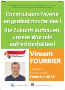 6 - Vincent Fourrier