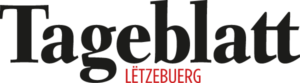 Logo Tageblatt