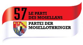 57-Le parti des Mosellans